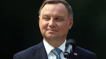 Program Czyste Powietrze. Andrzej Duda podpisał nowelę ustawy o wspieraniu termomodernizacji i remontów