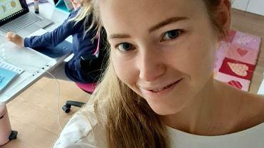 Agata Rubik pokazała pokój córki