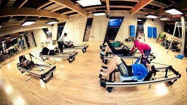 Mity na temat klubów fitness