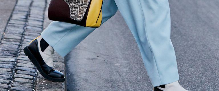 Eleganckie półbuty damskie na jesień. Wygodne i modne modele na każdą okazję