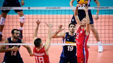Włochy w finale ME w siatkówce! Polska poznała rywala w meczu o 3. miejsce
