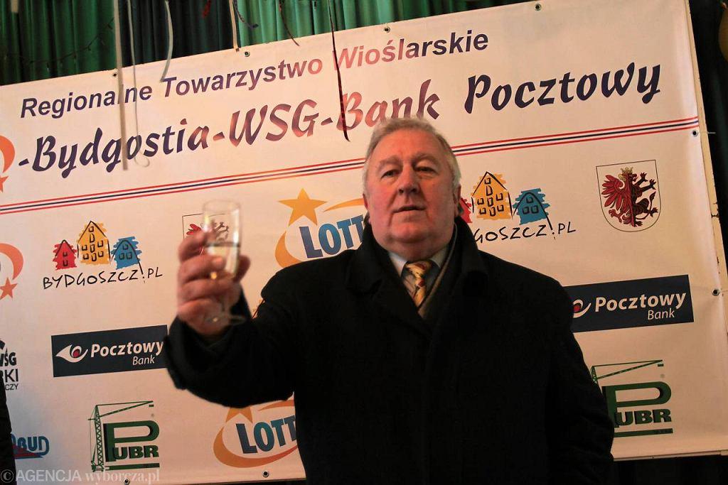 Zygfryd Żurawski