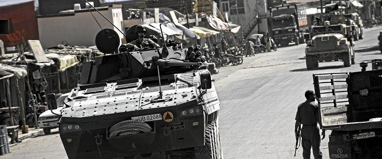 Nowe dokumenty pokazujące prawdę o wojnie w Afganistanie