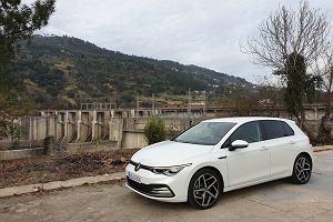 Nowy Volkswagen Golf - opinie Moto.pl. Ósma generacja protoplasty samochodów kompaktowych