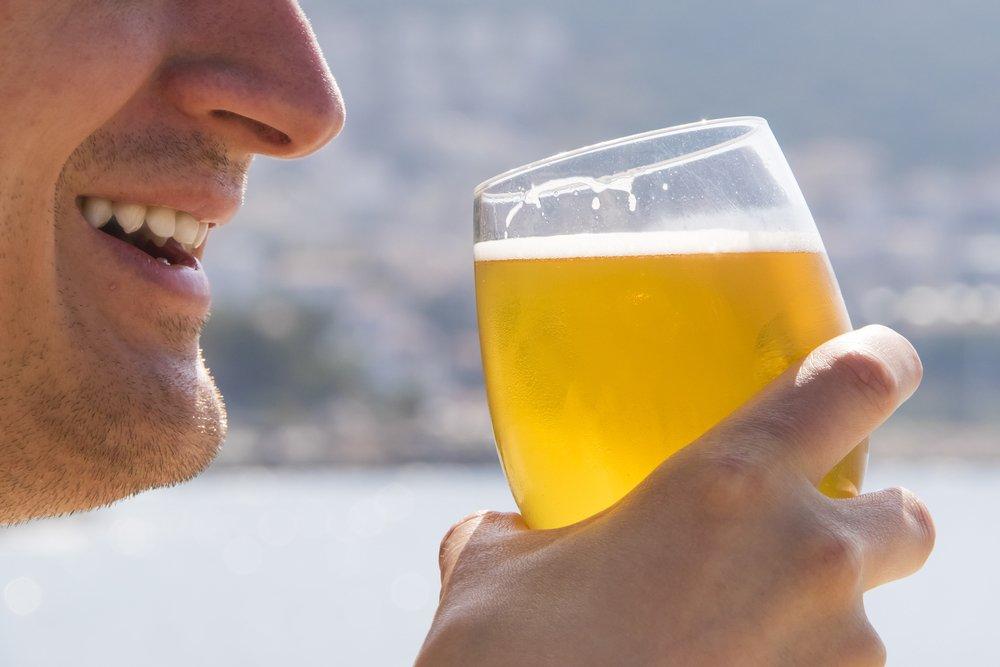 Piwo to nieodłączny element polskiego grilla