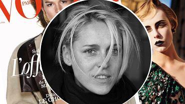 Aleksandra Woroniecka, nowa szefowa działu mody 'Vogue Paris'