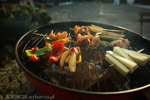 Czy grillowanie na własnej posesji może być zabronione?