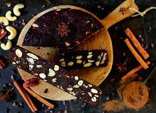 Ciasto sieneńskie - bezglutenowe i wegański - ugotuj