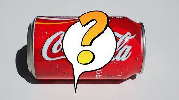 Coca-cola 'narodziła się' w 1886 roku. J.S.Pemberton - farmaceuta z Atlanty, stworzył gęstą miksturę, która miała leczyć przypadłości układu nerwowego. Wkrótce syrop zaczęto mieszać z wodą sodową, a orzeźwiający napój pokochali nie tylko mieszkańcy Stanów Zjednoczonych. Nawet jeśli nie lubisz Coca-Coli, warto mieć ją w domu. Zdziwisz się, ile ma zastosowań!