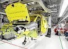 Duży spadek w produkcji aut w Niemczech. Czy to już kryzys?