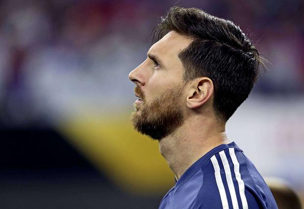 Leo Messi skazany za oszustwa podatkowe w Hiszpanii