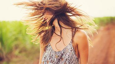 Majonez na włosy - jakie daje efekty?