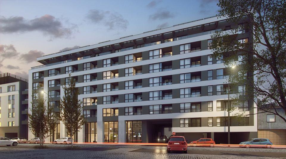 Przy Filharmonii Śląskiej w Katowicach powstanie nowy apartamentowiec