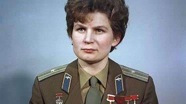 Walentyna Tierieszkowa