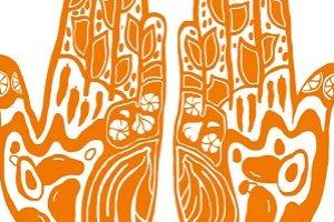 Kuchnia osadników. O miłości, wędrówkach i jedzeniu - książka Yasmin Alibhai-Brown