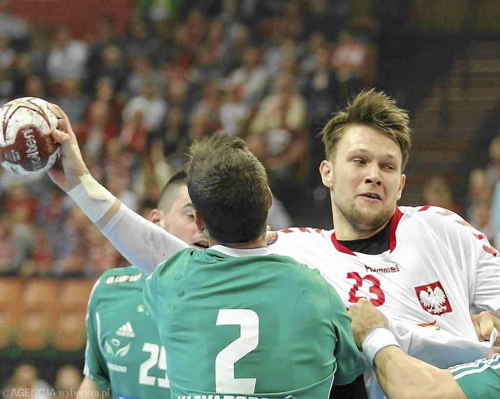 Polska będzie gospodarzem Mistrzostw Europy w styczniu 2016 roku. We Wrocławiu zagrają m.in Szwedzi, Hiszpanie oraz Niemcy
