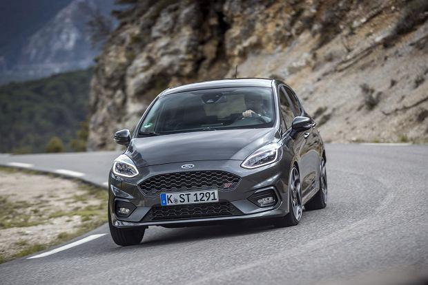 Opinie Moto.pl: Nowy Ford Fiesta ST 1.5 EcoBoost 200 KM - bezustanna radość z jazdy
