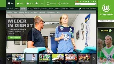 Ewa Pajor rozpoczęła treningi z VfL Wolfsburg