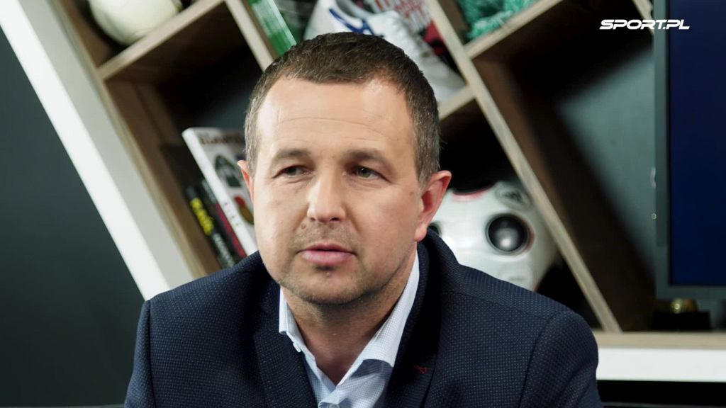 Tomasz Wilman
