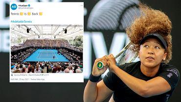 Australia Tennis Exhibition
