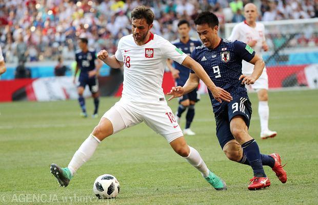 Mundial 2018. Mecz Polska - Japonia nie należał do najbardziej ekscytujących spotkań tych Mistrzostw Świata
