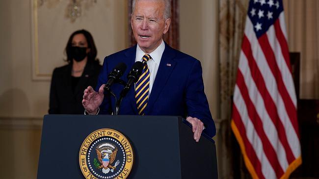 Joe Biden w Departamencie Stanu. Powrót Ameryki, którą cenimy i lubimy