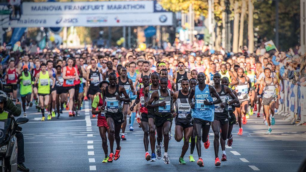 Frankfurt Maraton