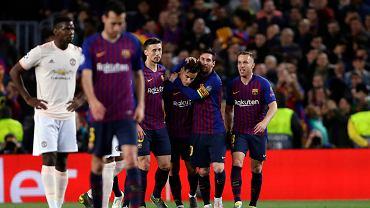 Piłkarz Barcelony wrócił do ojczyzny na kolejną operację. To koniec sezonu?