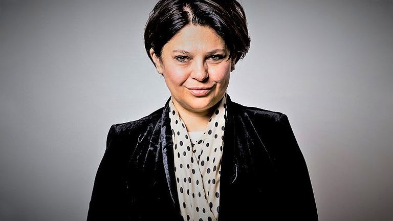 Bożena Lublińska-Kasprzak