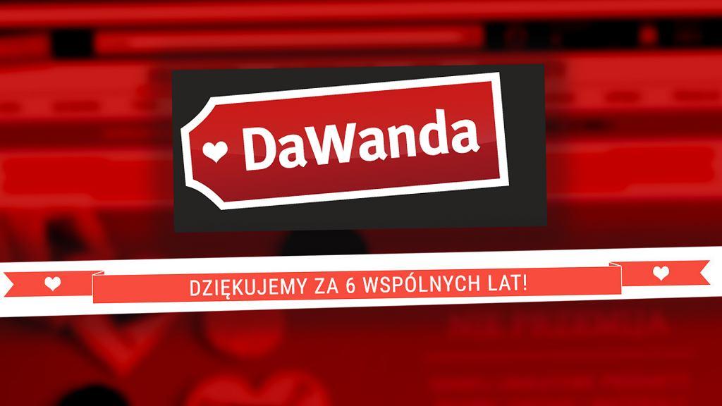 Dawanda ogłosiła zamknięcie platformy.