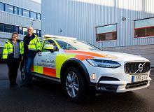 Volvo Cars świętuje 60. rocznicę dzielenia się technologiami bezpieczeństwa, otwierając innym producentom dostęp do zasobu danych cyfrowych
