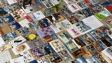 Prokurator Ewa Wrzosek dostaje mnóstwo kartek