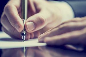 Jak napisać i zabezpieczyć testament