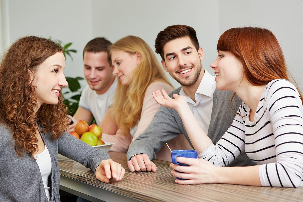 Randki online unikaj strefy znajomych