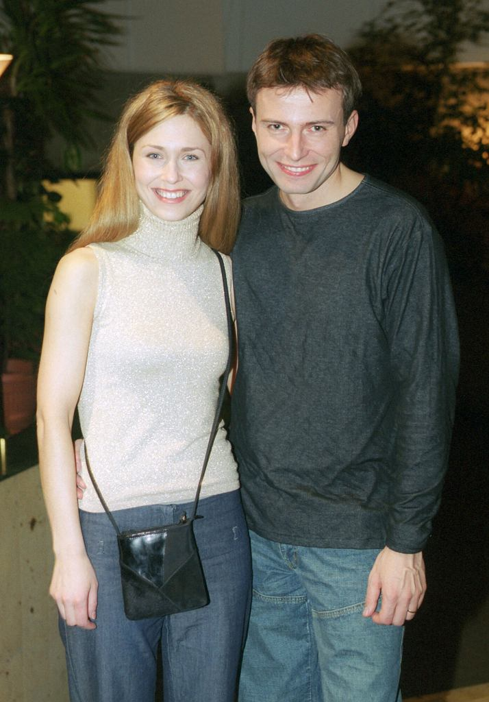 Dorota Naruszewicz i Tomasz Bednarek