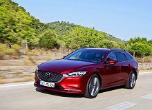 Kandydat w plebiscycie The Best of Moto.pl - nowa Mazda 6
