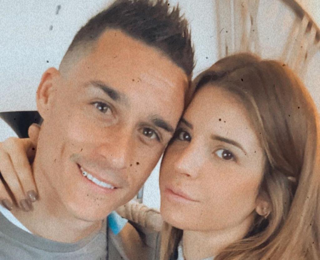 Jose Callejon i Marta Ponsati