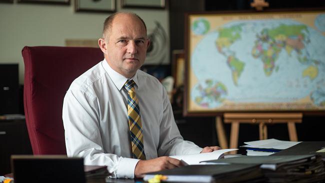Całbecki: będzie zintegrowana komunikacja publiczna i jeden bilet w regionie