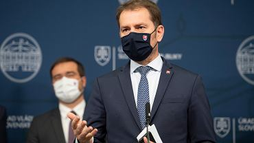 Koronawirus. Słowacja przedłuża stan wyjątkowy. Chce zakazać wyjazdów turystycznych. Rząd czeka na zgodę parlamentu