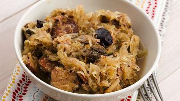 Bigos staropolski - bogactwo smaku na świątecznym stole [PRZEPIS]