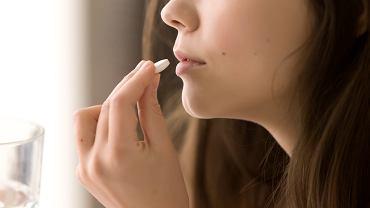 Kodeina jest w stanie wywołać uzależnienie - zarówno fizyczne, jak i psychiczne