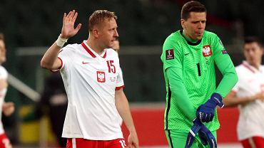 Takim składem Polska ma zagrać z Anglią na Wembley. Kolejny debiutant?