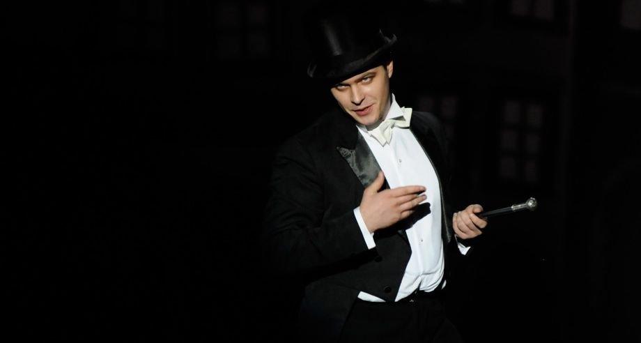 Tomasz Schuchardt w serialu