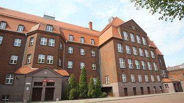 XIII LO w Szczecinie