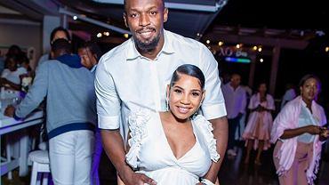 Usain Bolt został ojcem