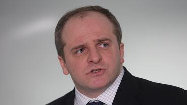 Paweł Kowal komentuje decyzję Izby dyscyplinarnej ws. Igora Tulei