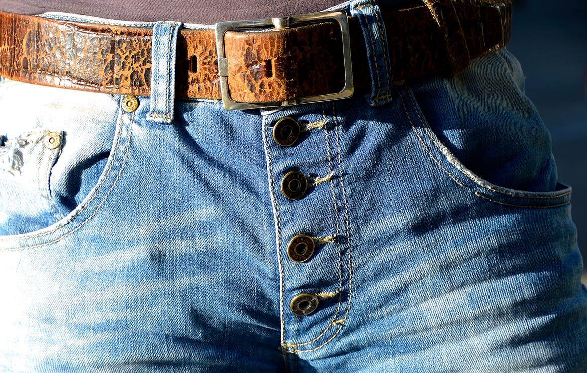 d5df8d46 Jak wybrać dobre jeansy? Porady i przegląd kilkunastu modeli na ...