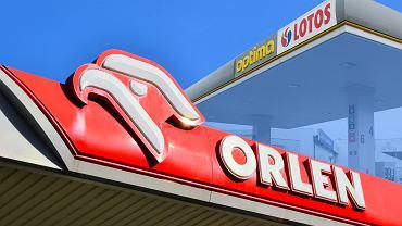 Komisja Europejska przedłużyła termin na wydanie decyzji w sprawie przejęcia Lotosu przez Orlen