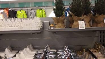 Zdjęcie jednego ze sklepów w Warszawie.