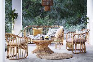 Akcesoria na balkon i do ogrodu, z którymi zaaranżujesz modny kącik